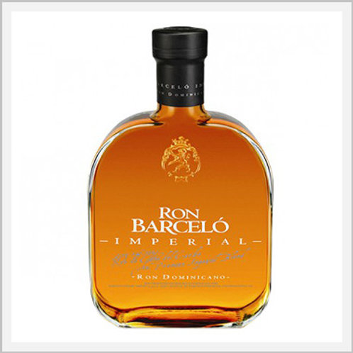 Barceló Imperial Rum (750 ml)