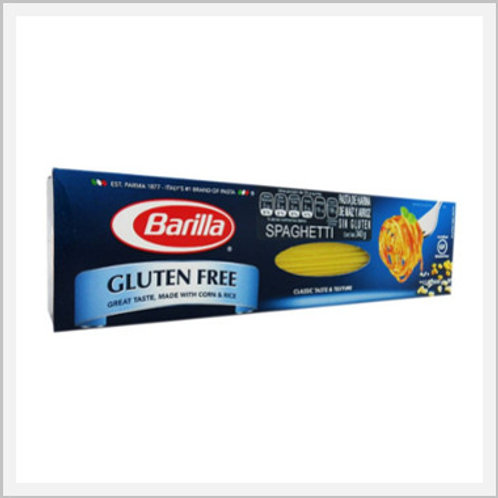 Barilla Spaghetti Gluten Free (340 g)