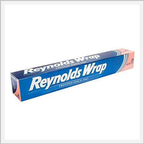 Reynolds Wrap Aluminum Foil Paper (7.6 m x 30 cm)