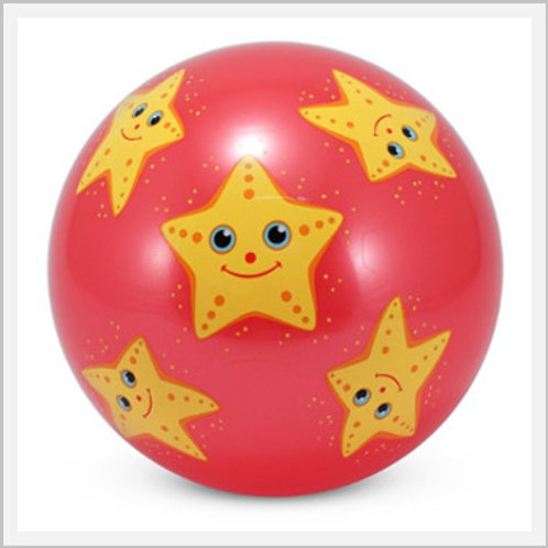 Inflated Ball
