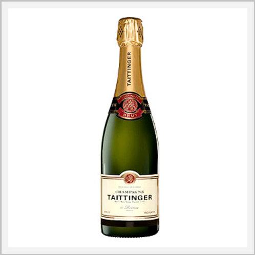 Taittinger Champagne Brut (750 ml)