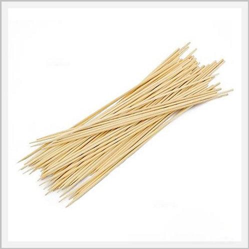 Shish Kabob Wood Sticks (50 count)