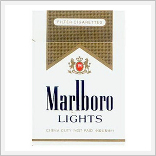 Marlboro Light (Pack)