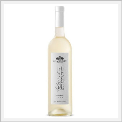 Casa Madero Chenin Blanc (750 ml)
