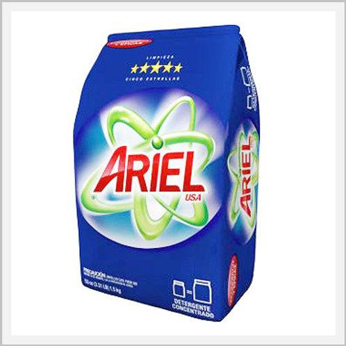 Ariel Powder Detergent (1 kg)