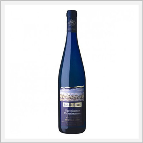 Oppenheimer Krötenbrunnen Blue Rhin White Wine