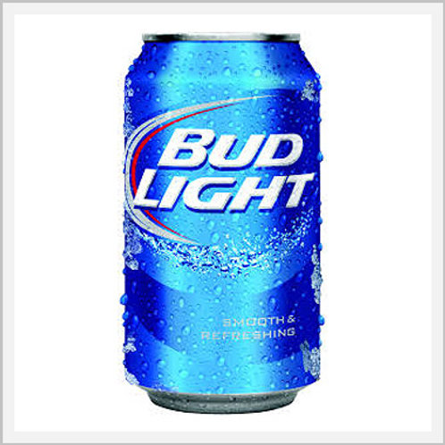 Bud Light (24/355 ml cans)