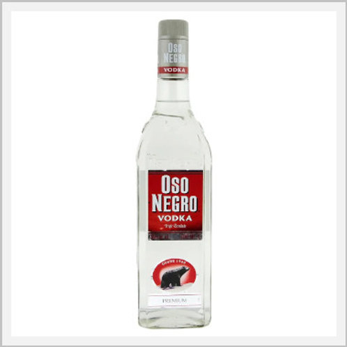 Oso Negro Vodka (1 lt)