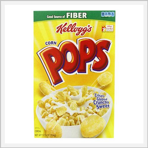 Corn Pops Cereal (530 g)