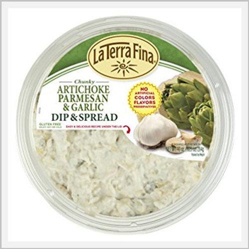 Artichoke, Parmesan & Garlic Dip & Spread (879 g)