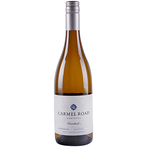 Carmel Road Chardonnay Unoaked (750 ml)