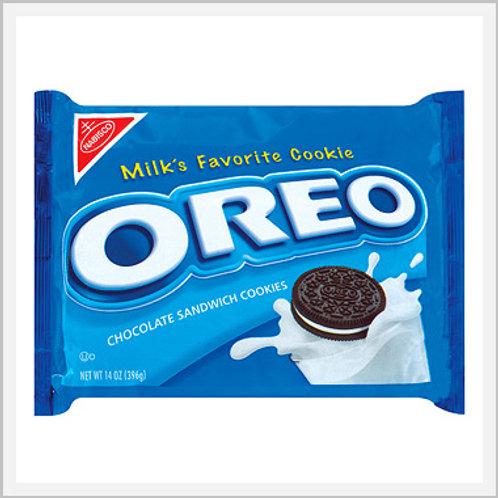 Oreo Cookies (273.6 g)