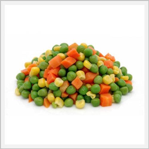 Mixed Veggies Frozen (500 g)