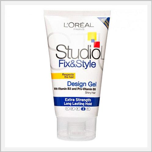 L'Oreal Paris Studio Hair Gel (180 g)