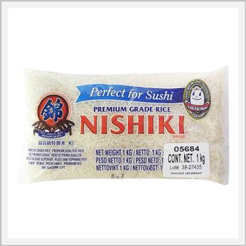 Sushi Rice (1 kg)