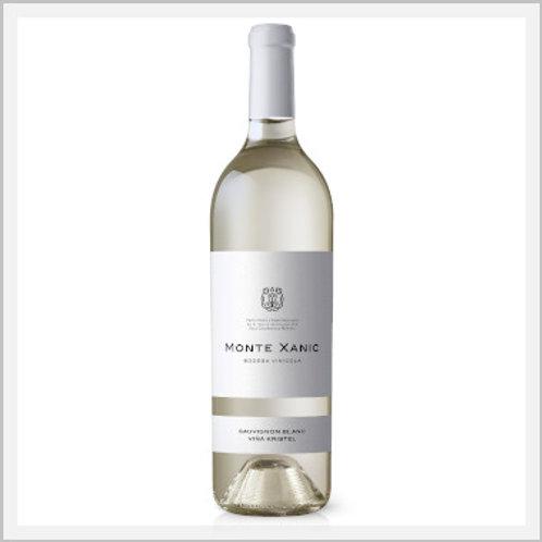 Monte Xanic Sauvignon Blanc (750 ml)