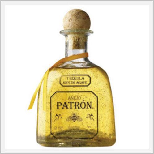 Patron Tequila Añejo (750 ml)