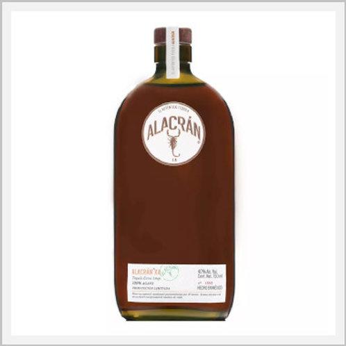 Tequila Alacran Extra Añejo (750 ml)