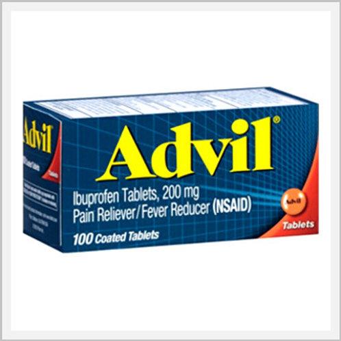 Advil (200 mg/24 count)