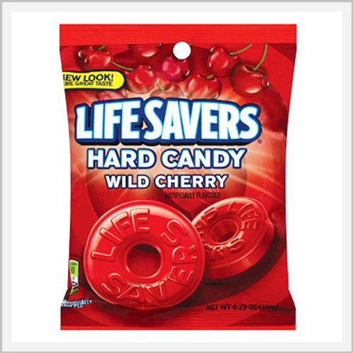 LifeSavers Cherry (177 g)