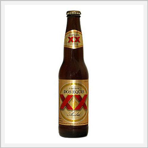 Dos Equis Amber (6/355 ml bottles)