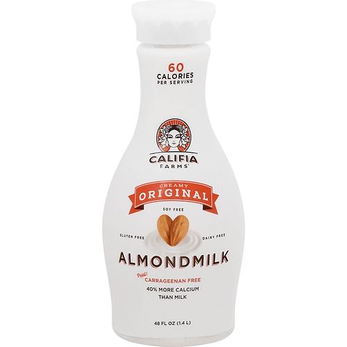 Califia Farms Almond Milk Original (1.4 lt)
