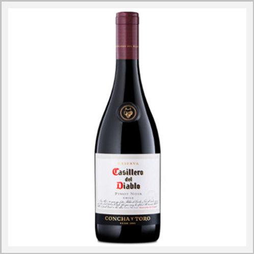 Casillero Del Diablo Reserva Pinot Noir (750 ml)
