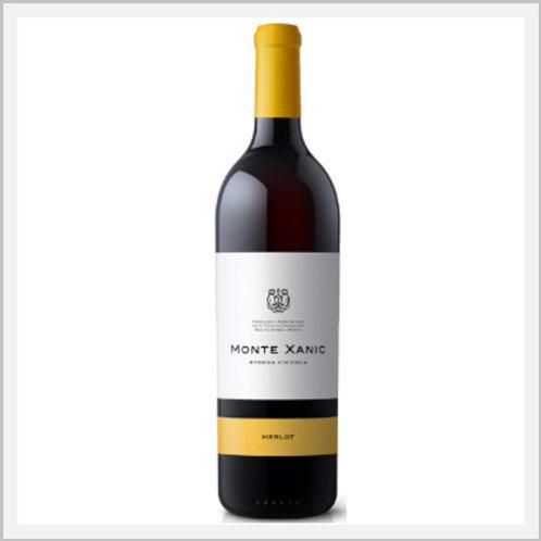 Monte Xanic Merlot (750 ml)