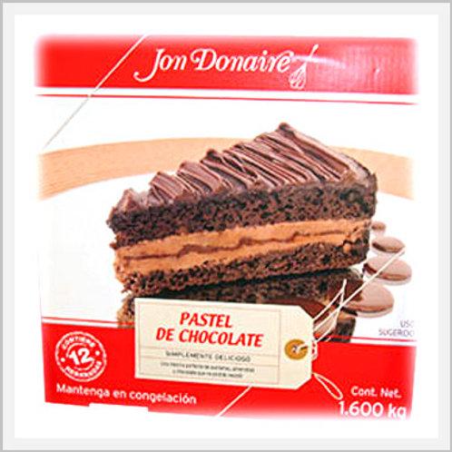 Chocolate Cake Pre-Sliced (1.6 kg)