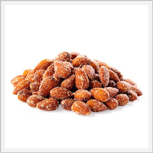 Almonds Roasted And Salted (150 g)