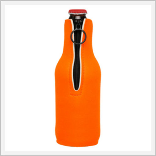 Los Cabos Logo Bottle Drink Koozie (1 count)