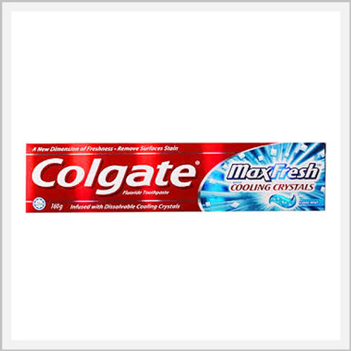 Colgate Toothpaste Max Fresh (100 ml)