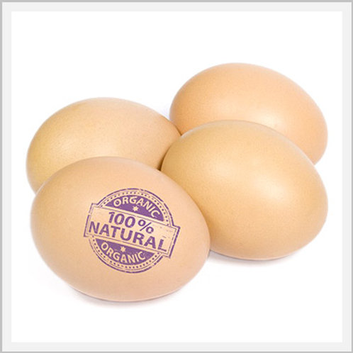 Eggs Organic (18 count)
