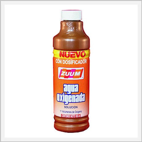 Zuum Oxygenated Water (110 ml)