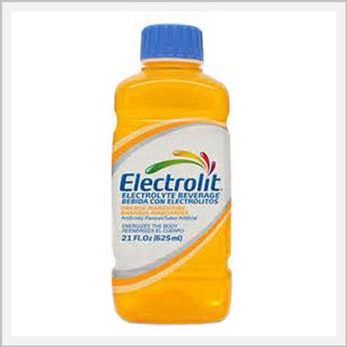 Electrolit Orange or Strawberry  Flavor (625 ml)