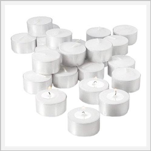 Tea Light Candles (10 count)