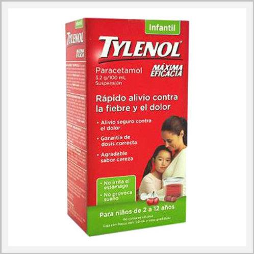 Tylenol Kids 2-12 Years (120 ml)