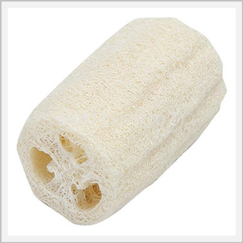 Natural Bath Loofah (1 count)