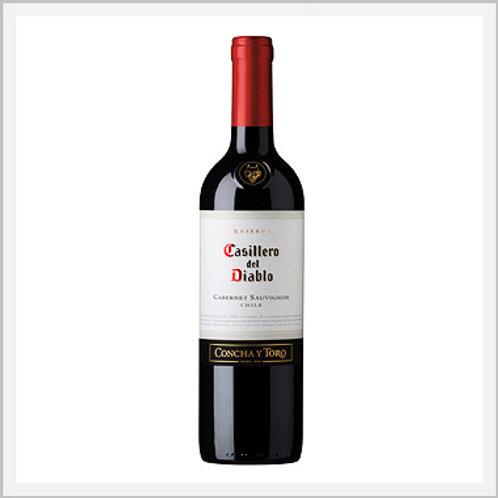 Casillero Del Diablo Reserva Cabernet Sauvignon (750 ml)