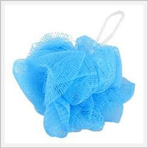 Mesh Soft Bath Sponge (1 count)