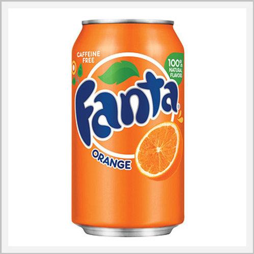 Fanta Orange (6/355 ml)