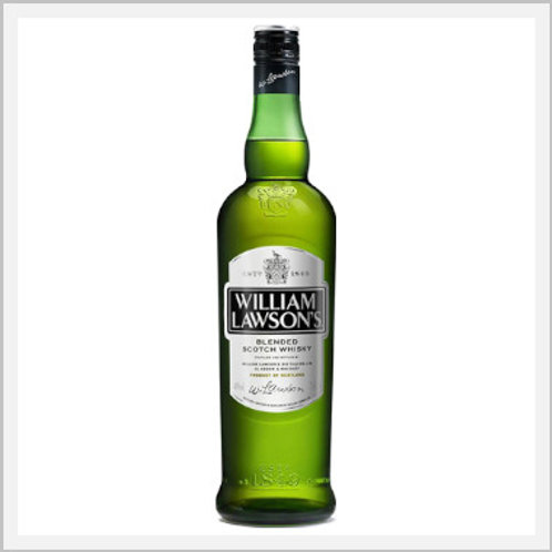 Willam Lawson's Blended Scotch Whiskey (750 ml)