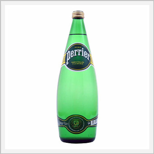 Perrier Sparkling Mineral Water (750 ml)