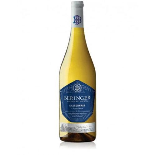 Beringer Founders Estate Chardonnay (750 ml)