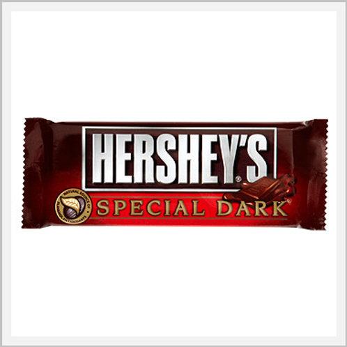 Hershey's Dark Chocolate Bars (3 Pack/123 g)