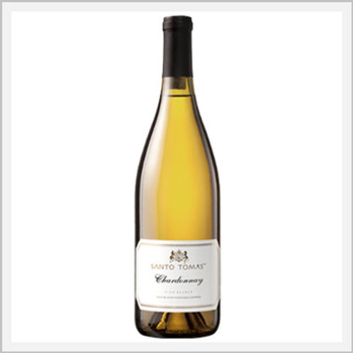 Santo Tomas Chardonnay