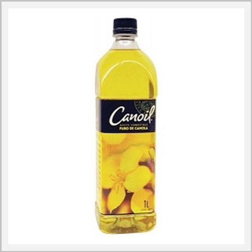 Oil Canola (1 lt)