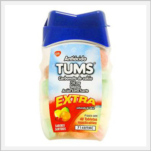 Tums (48 count)