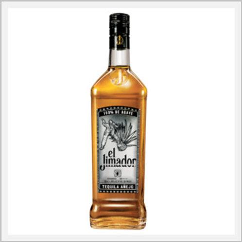 El Jimador Tequila Añejo (700 ml)