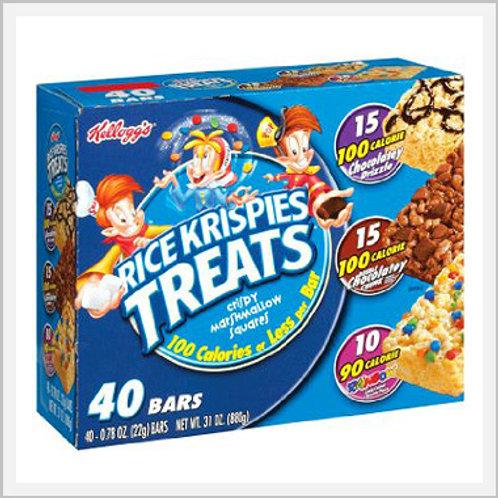 Rice Krispies Marshmallow Treats (30 count)